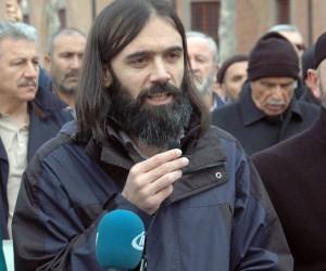 Başkent'te şehitler ve Muhammed Salih Hacim için gıyabi cenaze namazı kılındı
