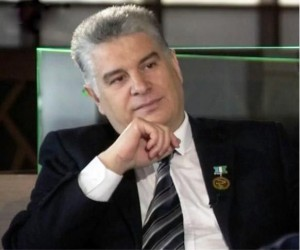 Özbek matematikçi, Dünya Bilimler Akademisi'nin üyesi seçildi