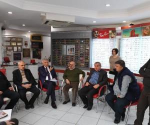 Isparta Belediye Başkanı Günaydın'dan 'Eski hastane binası' çıkışı