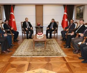 Trabzon'da 1. Uluslararası Kanuni Sultan Süleyman Sempozyumu düzenlenecek