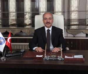 Çorum Belediyespor kulüp başkanı Zeki Gül istifa etti
