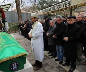 Mehmet Kesen toprağa verildi