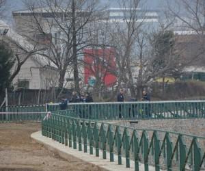Bursa'da patlamanın olduğu bölge inceleme altında