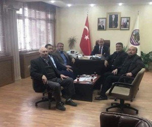 Milletvekili Ahmet Tan: Çavdarhisar, Küthaya'nın hazinesidir
