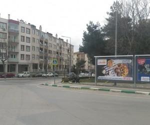 Bursa'da şüpheli valiz paniği