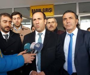 (Özel Haber) Evkur Yeni Malatyaspor Cüneyt Çakır'ı maçlarına istemiyor