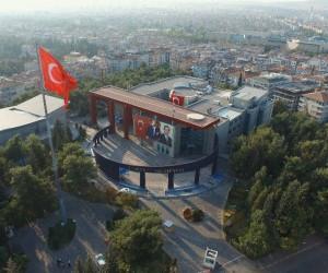 Şahinbey'in nüfusu 900 bini aştı