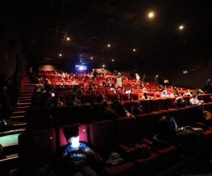 Şubat Kültür Sanat Etkinlikleri 'Buğday' filmi ile başladı