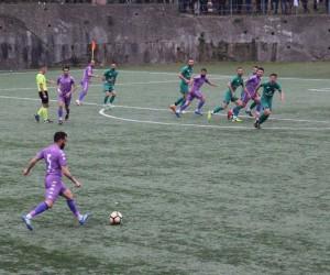Engin Baytar transfer olduğu takımıyla ilk maçına çıktı