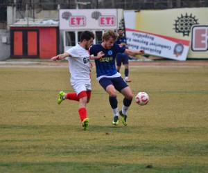 Eskişehir Kurtuluşspor: 0 - Kütahyaspor: 1
