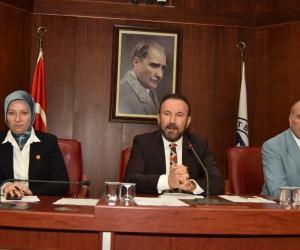 İzmit Meclisi 19 gündem maddesiyle toplanıyor