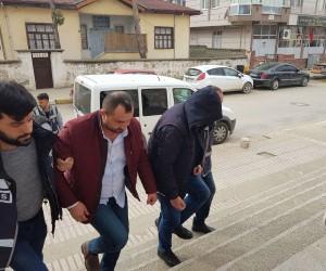 Tokat'ta sahte para ile alışveriş yapan 2 kişi tutuklandı