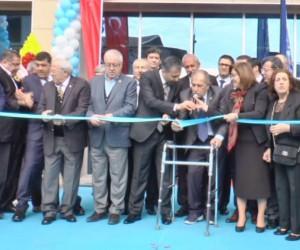 Gaziantep'in efsane futbolcusunun adı spor salonuna verildi
