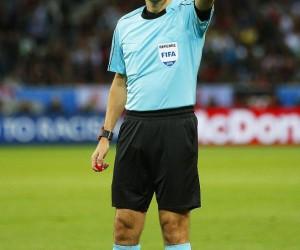 Cüneyt Çakır, Dünya Kupası Aday Hakemler Semineri'ne katılacak