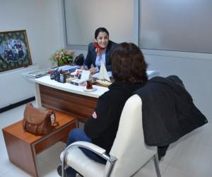 Yunusemre'de aile danışmanlığı hizmeti sürüyor