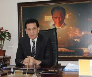 Safranbolu İlçe Milli Eğitim Müdürü Muhammet Yılmaz: