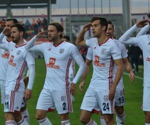 Spor Toto 1. Lig: Altınordu: 2 - Balıkesirspor Baltok: 1