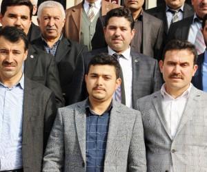 Aydın Diyanet-Sen, Adnan Oktar hakkında suç duyurusunda bulundu