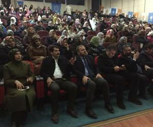 AK Parti Patnos Kadın Kolları Başkanı Nuran Kılıç güven tazeledi