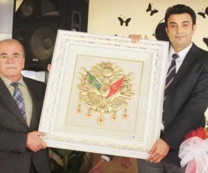 Yasin Demirci yeniden başkan