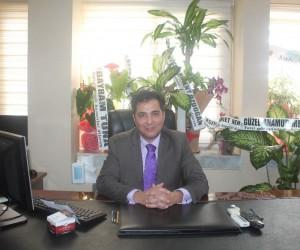 Anamur Devlet Hastanesi Başhekimi Op. Dr. Serkan Boz oldu
