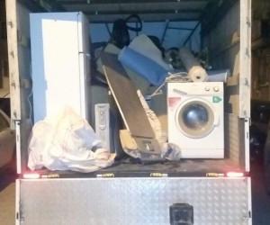 Otel inşaatından hırsızlık yapan 3 kişi yakalandı