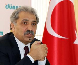 Başkan Erol Bedir ''Büyük Taraftarımız Devreye Girmeli''