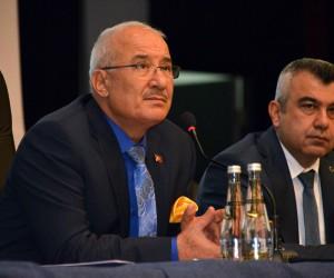 Mersin'in 1/5000 Ölçekli Nazım İmar Planları meclisten geçti