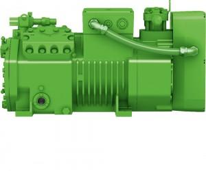 Bitzer, verimli enerji kompresör çözümleri ile ISK-SODEX 2018'e katılacak