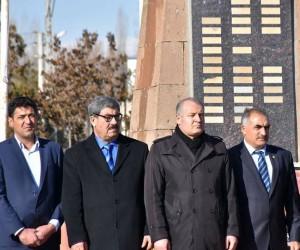 """Asimder Başkanı Gülbey: """"Ermeniler Afrin'de Türkiye'ye karşı savaşıyor"""