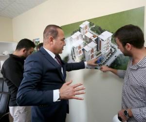 Yeni Adana İmar İnşaat A.Ş'den 33 milyon liralık kar