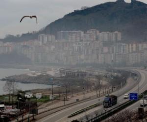 Giresun İl Genel Meclisi Şubat ayı toplantısında 'Çevre kirliliği' görüşüldü.