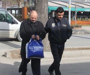 FETÖ'nün 'mahrem imamı' tutuklandı