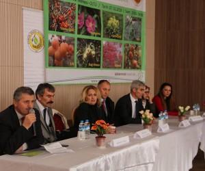 Oltu'da Erzurum Yöresi Odun Dışı Orman Ürünleri Çalıştayı