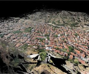Afyonkarahisar'ın merkez nüfusu 22 ilin nüfusundan daha fazla