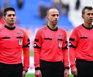 Galatasaray, Barış Şimşek'in yönettiği maçları kaybetmiyor