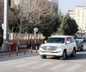 Sağlık Bakanı Demircan yaralı askerleri ziyaret etti
