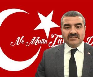 Avşar'dan kuruluş yıldönümü mesajı