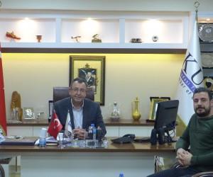 KUTO'da kurulacak Yunanistan vize ofisi için çalışmalar sürüyor