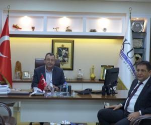 Kuşadası'nda İŞKUR ofisi açılması için girişimler sürüyor