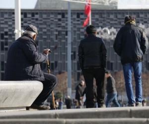 (Özel Haber) Atatürk Kültür Merkezi yıkım için gün sayıyor