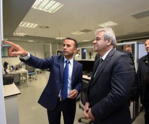 BTSO Türkiye'ye rol model oluyor