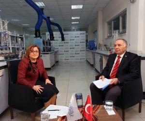 Fatma Şahin, ortak yayın platformunda önemli açıklamalarda bulundu