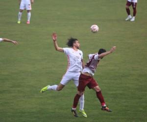 TFF 2 Lig: Tokatspor: 0 - Hatayspor: 0