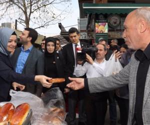 Aile ve Sosyal Politikalar Bakanı Sayan Antalya'da
