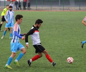 Arguvan Belediyespor kritik haftada farklı kazandı