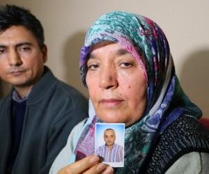 Şizofreni hastası kayıp adamın ailesi, hayatından endişeli