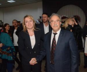 Akhisarlı lokantacılarda Pınar Güney dönemi başladı