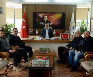 Karacabey Birlikspor'un Osmaniyespor maçı geliri Mehmetçik Vakfı'na