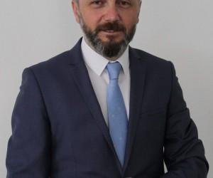 Aras EPSAŞ'ta görev değişikliği